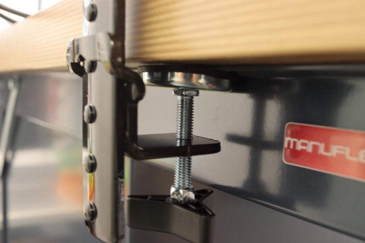 HUANUO monitor mount single table mount