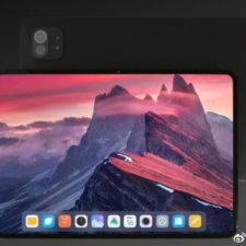 Xiaomi Mi Pad 5 Tablet Poster
