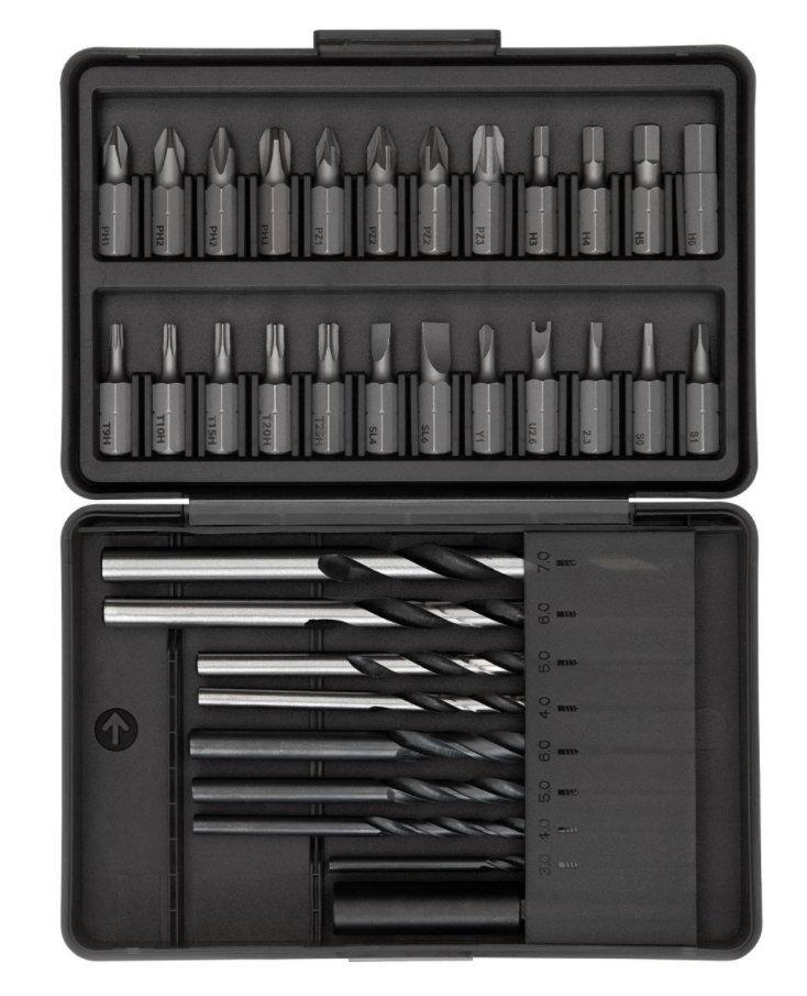 Xiaomi Mijia cordless drill attachments