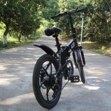 ADO A20 E-Bike