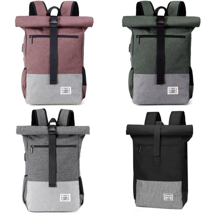 Joseko Laptop Backpack Design