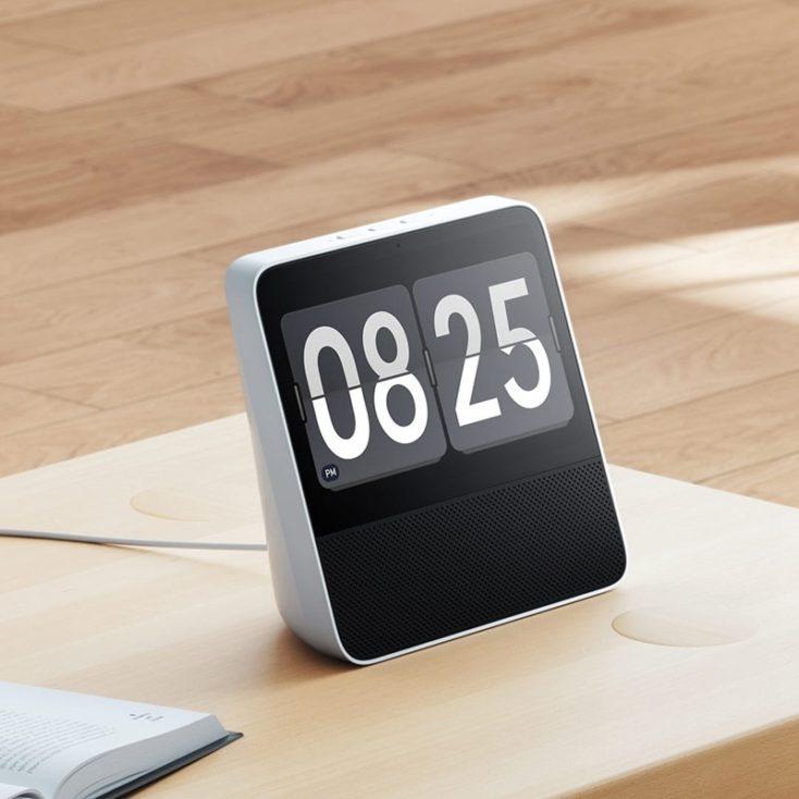 Redmi XiaoAI Smart Clock time