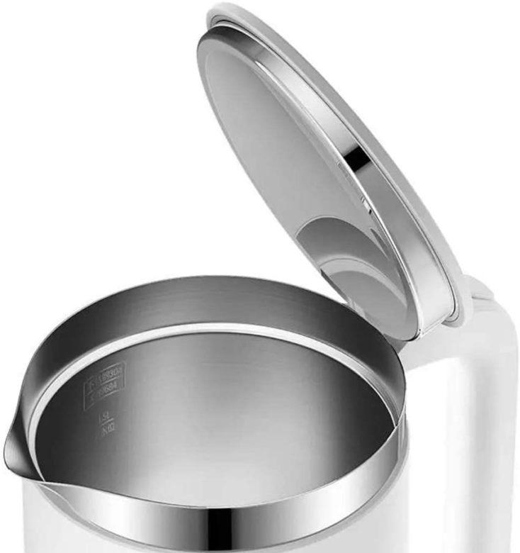 Xiaomi Mi Smart Kettle Pro kettle stainless steel