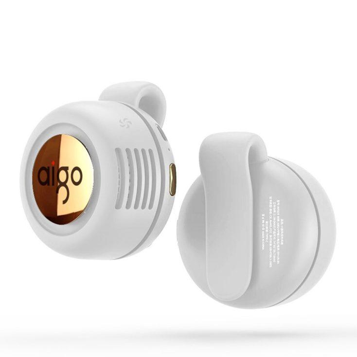 Aigo AGF-03 Mini Clip Fan