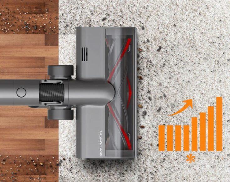 Dreame T30 cordless vacuum cleaner
