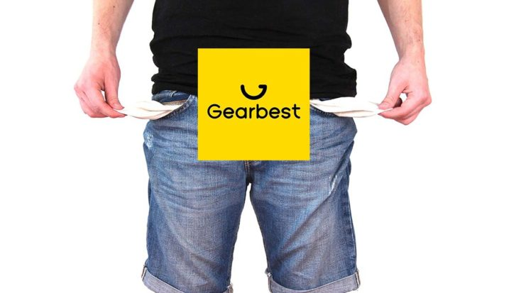 GearBest Insolvency