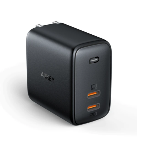 AUKEY Omnia PA-B4 65W Dual-Port PD Charger