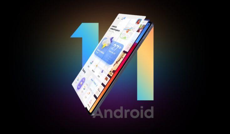 CHUWI HiPad Pro Android 11