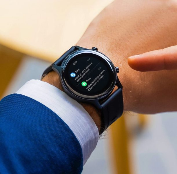 Haylou RS3 Smartwatch Functions
