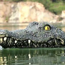 JJRC MX 0030 Crocodile