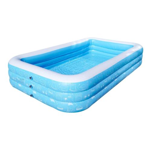 Keeypon inflatable pool