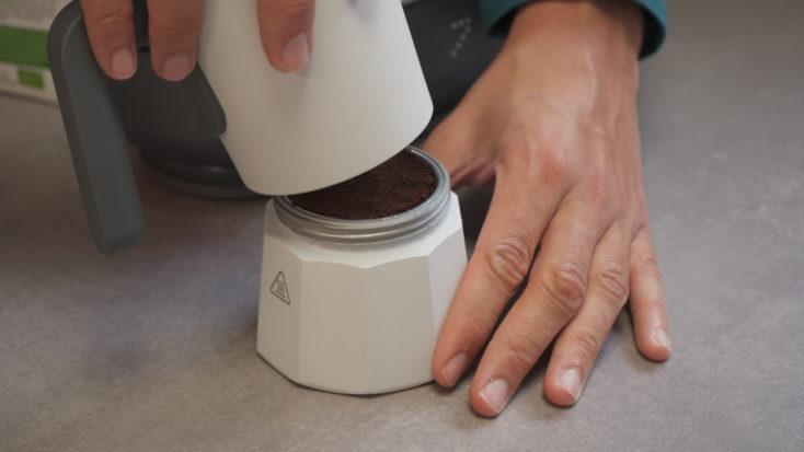 SEVENME coffee maker espresso
