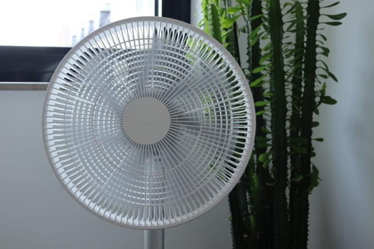 Smartmi Standing Fan 3 stand fan protection basket