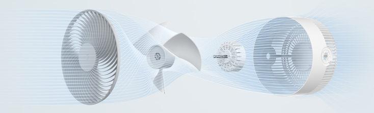 Xiaomi Mi Air Circulator Fan Rotor
