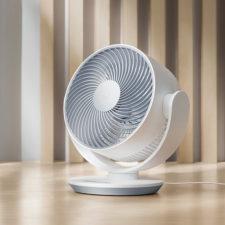 Xiaomi Mi Air Circulator Fan table fan