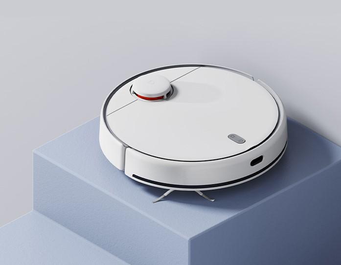 Xiaomi Mijia LDS 2 Robot Vacuum Cleaner Pedestal