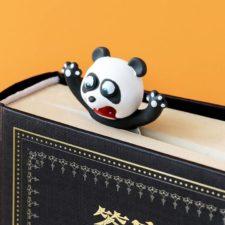 Animal Bookmarks Panda