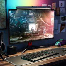 BlitzWolf Screenbar