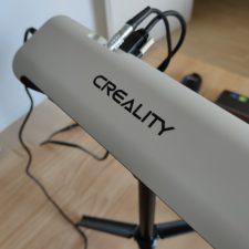 Creality CR-Scan01 3D-Printer with Brand