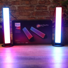 Govee Flow Pro Light Bar