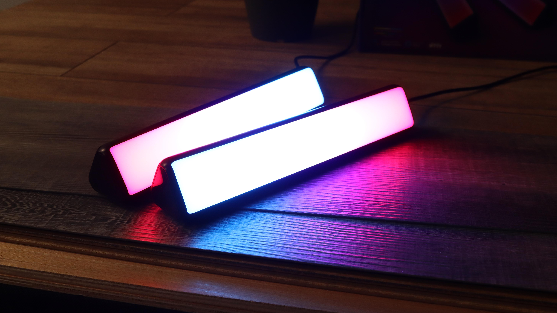 Govee Flow Pro Light Bar Design