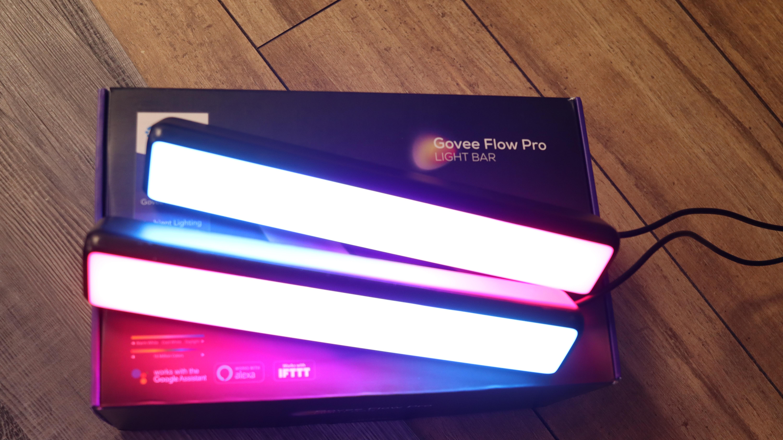 Govee Flow Pro Light Bars
