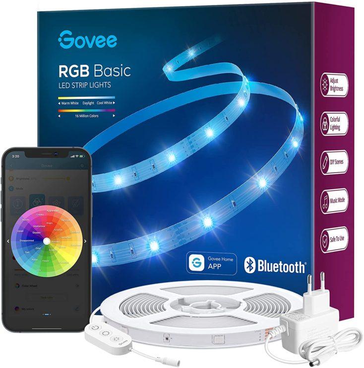 Govee RGB LED Strip
