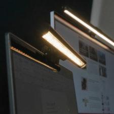 Quntis lamp