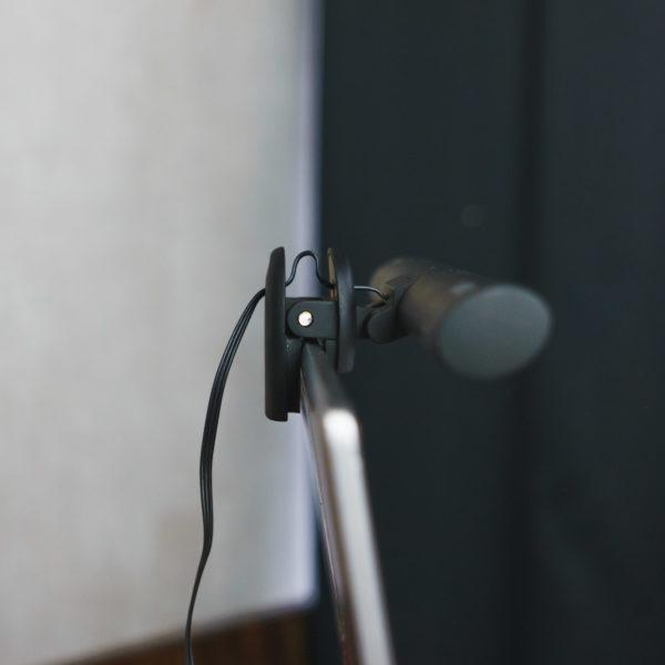 Quntis laptop lamp