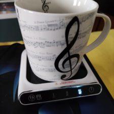 Smart USB Cup Warmer