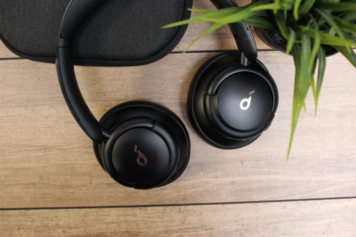 Soundcore Life Q30 headphones