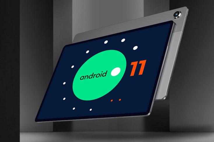 Teclast T40 Plus Tablet Android 11