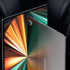 Teclast T40 Plus Tablet Design