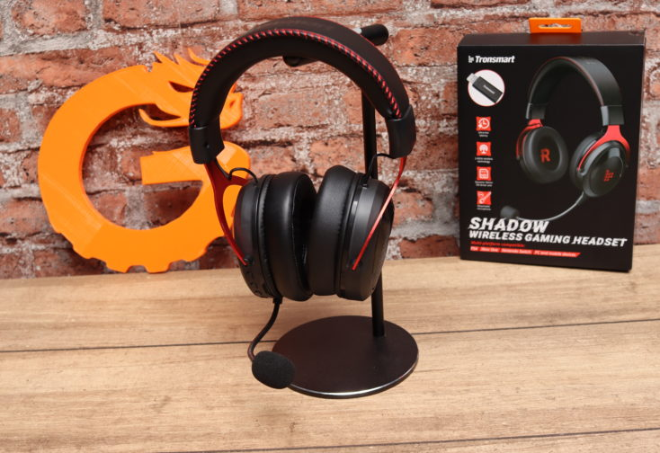 Tronsmart Shadow Headset