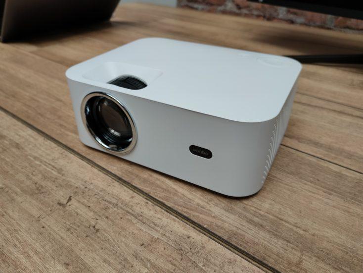 Wanbo X1 Projector