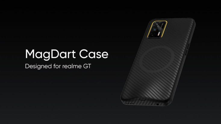realme MagDart Case
