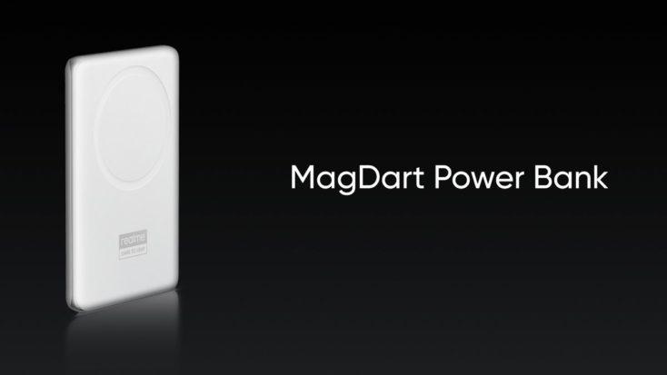 MagDart Powerbank