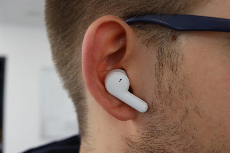 Amazfit PowerBuds Pro in Ear