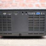 Blitzwolf BW-VP10 Full HD Beamer Connections