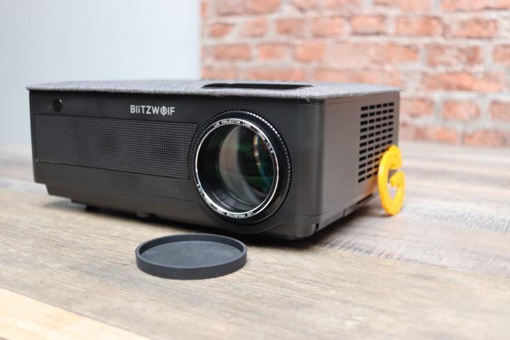 Blitzwolf BW-VP10 Full HD Beamer Lens Screw