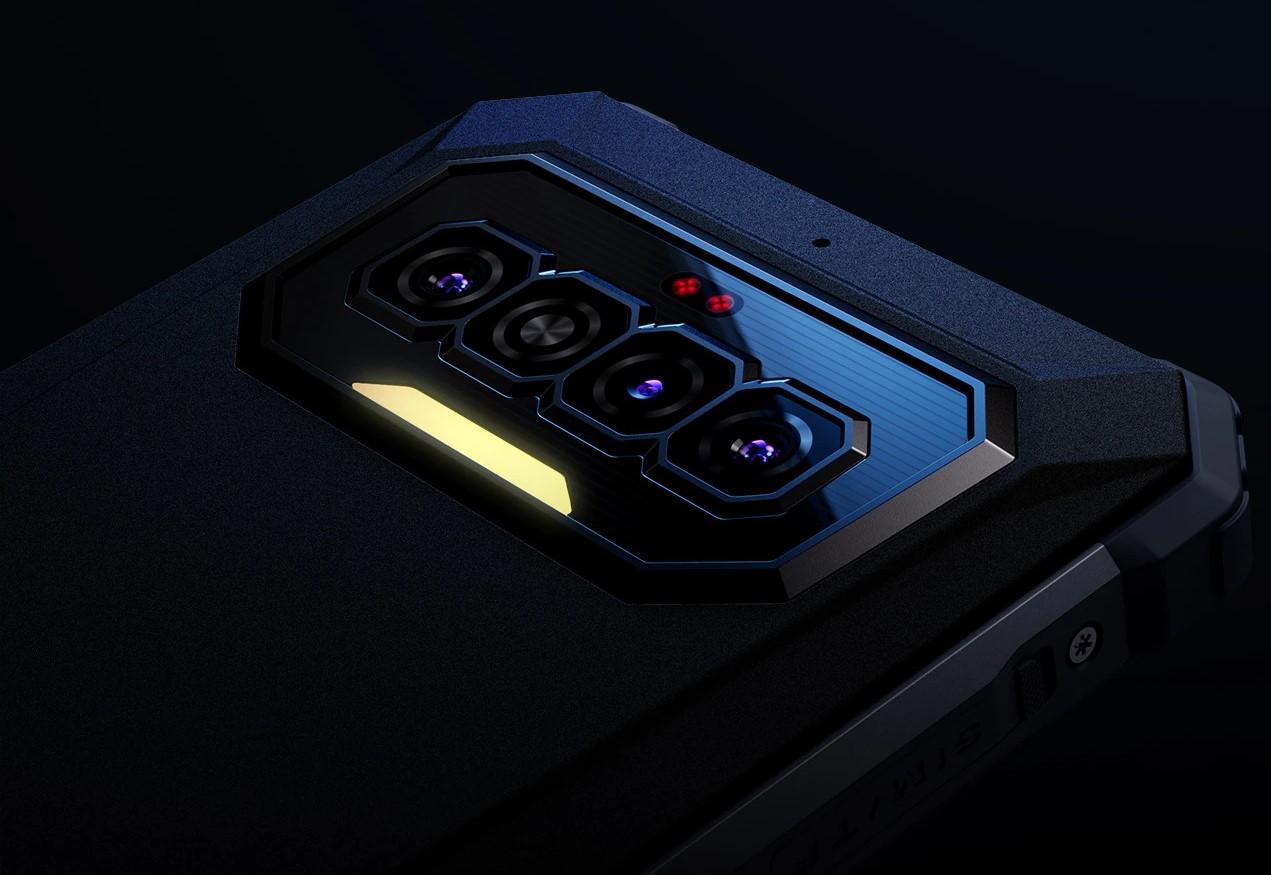 F150 R2022 Camera Setup
