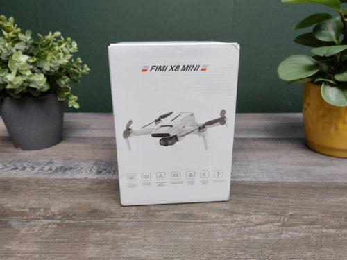 Fimi X8 Mini box 1
