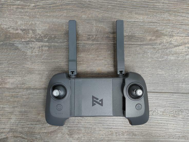 Fimi X8 Mini remote control 2