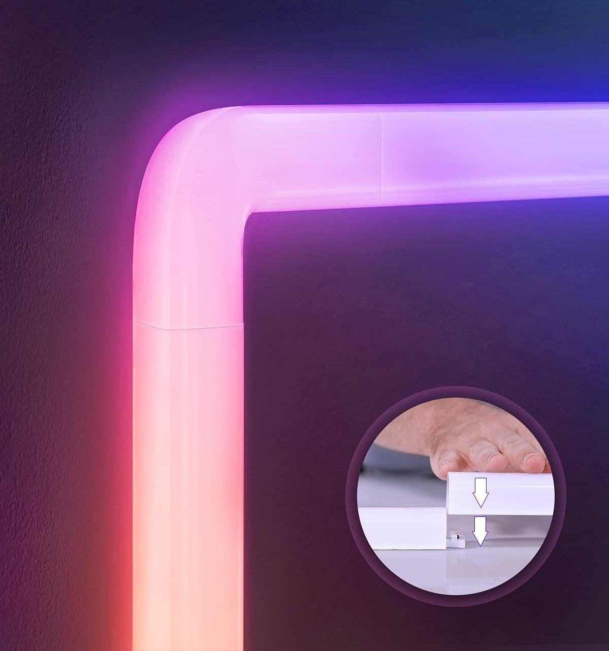 Govee Glide Wall Light Customizations
