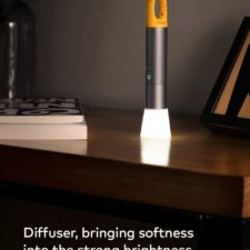 HOTO LED Torch Diffuser