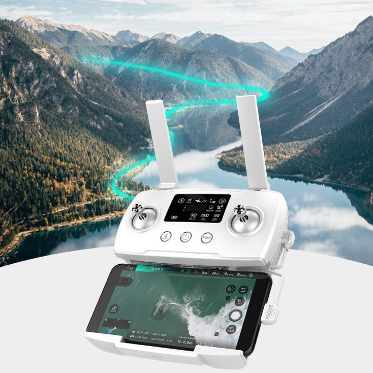 Hubsan Zino Mini SE remote control