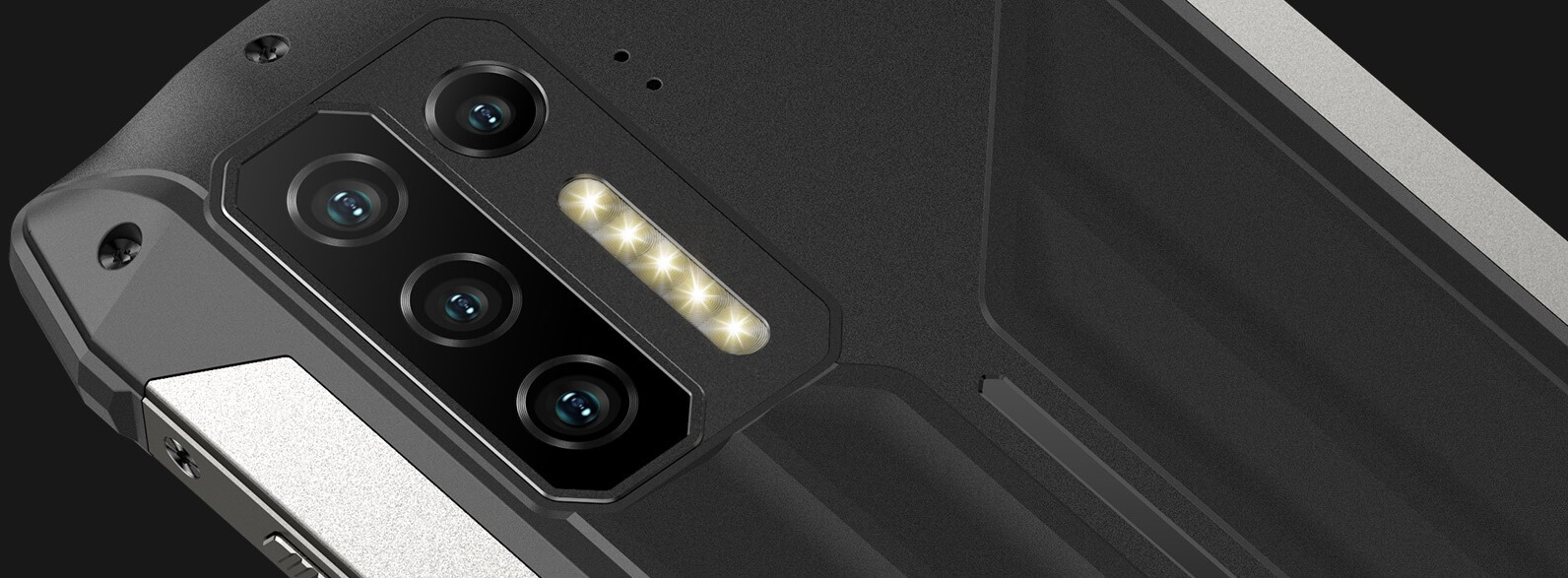 Ulefone Power Armor 13 Camera
