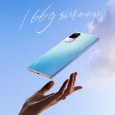Xiaomi CIVI Smartphone Design Colors