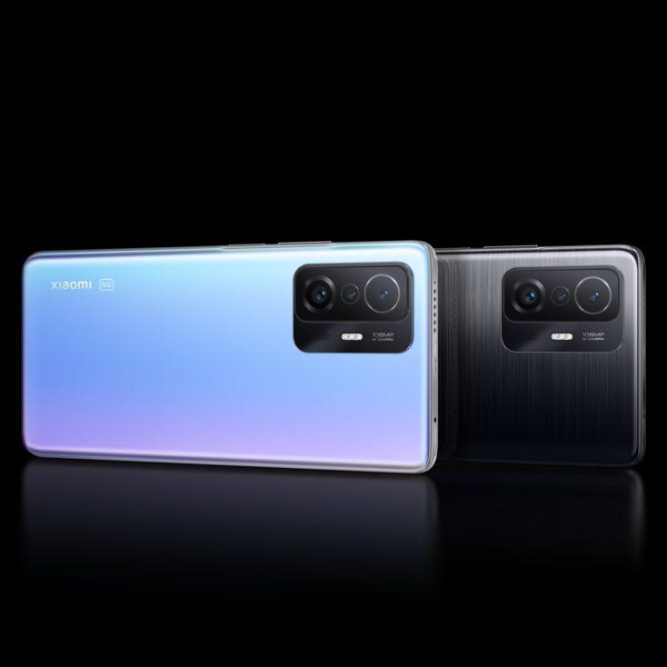 Xiaomi Mi 11T Pro Smartphone Camera