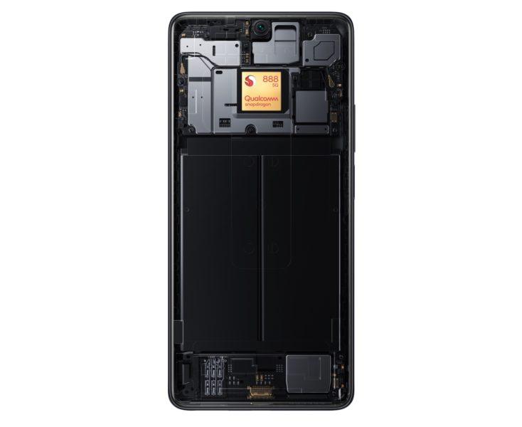 Xiaomi Mi 11T Pro Smartphone Processor